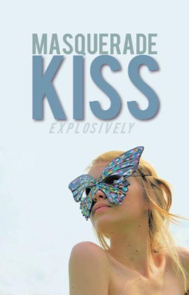 Masquerade Kiss (#1)