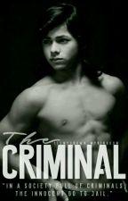 The Criminal »» Siddharth Nigam by itsmycrown_mykingdom