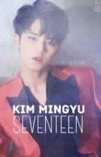 Kim Mingyu | SEVENTEEN by idolfiction