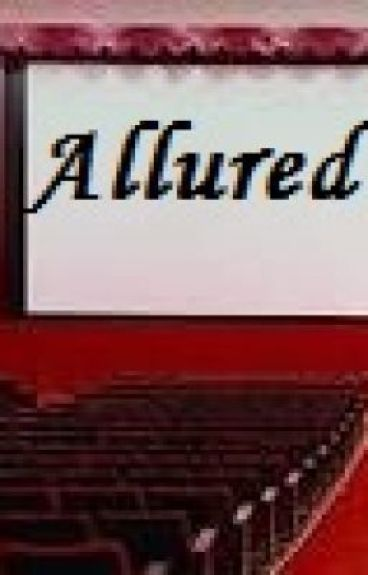 Allured: Sequel to Intrigued (Teen Lesbian)