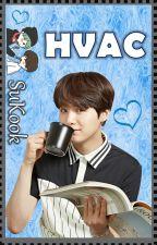 HVAC  | SuKook | by HmmmBibimbap
