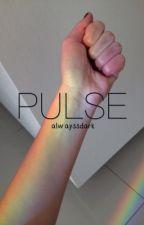 pulse; victuuri. by alwayssdark