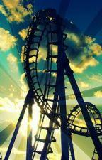 Roller Coaster: Masakit Man Minsan, Happy Ending Pa Rin by iced1702