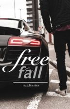 Free Fall by maxellewrites