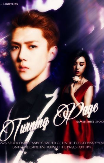 Turning Page [EXO Fan Fiction]
