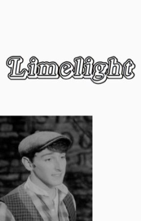 Limelight | Ben Fankhauser by timidlila