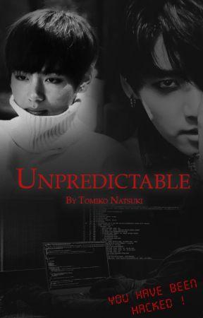 UNPREDICTABLE    TaeKook by TomikoNatsuki