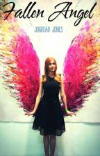 Fallen Angel ✓ Jughead Jones by little-mermaid-ariel