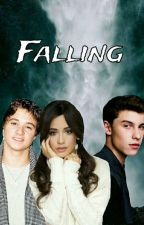 Falling  by DaisyGomez1992