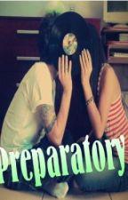 Preparatory by _itschrissybro