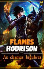Flames Perterson - O clã dos Feiticeiros by ErossL