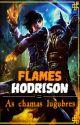 O clã dos Feiticeiros - Flames Hodrison (Livro 1) by ErossL