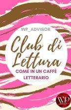 Club di lettura by WP_Advisor