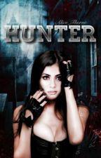 Hunter (Leseprobe) by PillowtalkItZayn