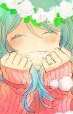 {Full}cảm ơn vì tất cả. Mk yêu cậu!!  by takane_moe