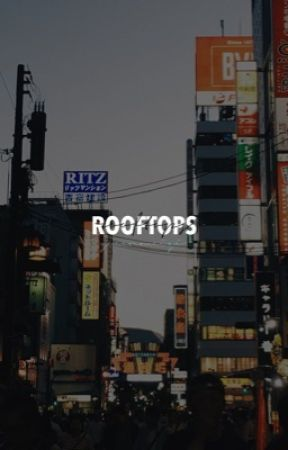 ROOFTOPS - L.GL by queenmeiqi