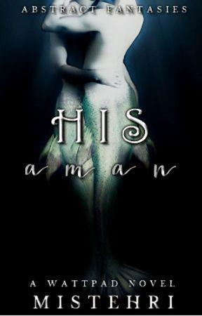 His Aman by Ann_LS