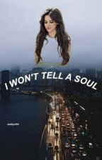 I Won't Tell A Soul (Camila/You)  by Daddyof5H