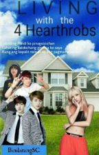 Living With The 4 Hearthrobs(SUPER SLOW-SLOW UPDATE) by BinibiningSC
