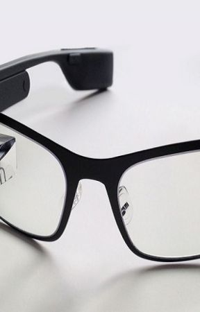 Smartglasses to manage airports better by shahdimple547