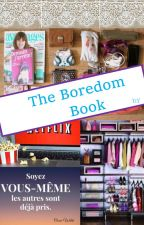 The Boredom Book by Maesla