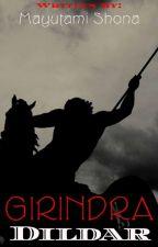 KONOHAYUDDHA [कोनोहायुद्ध] by HANASITASHONA