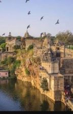 Something about my birth place :- chittorgarh  by RichaAGarwal323