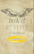 Book of Reality by isebucoporsale