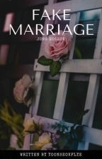 Fake Marriage || J-Hope BTS Fanfiction by yoonseoklyfe