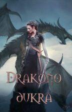 Drakono dukra by Eglala