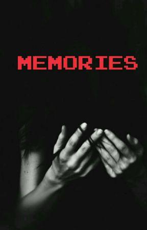 Memories by RealynPaglinawan