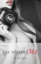 1 - ESCAPANDOME by NSLuna