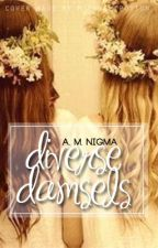 Diverse Damsels by -_chaos_-
