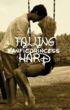 Falling Hard (a JC Caylen fanfic) by fanficprincess