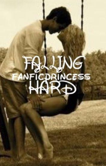 Falling Hard (a JC Caylen fanfic)
