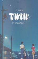 Takdir +yuna x jungkook by pradx_