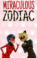 MIRACULOUS ZODIAC by justhotice