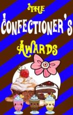 The 2017 Confectioner's Awards|| Closed  by JustAwards
