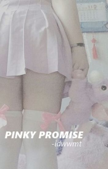 Pinky Promise | TRACOB