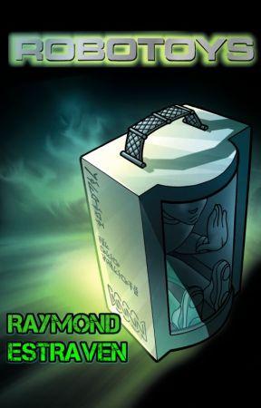 RoboToys by RaymondEstraven