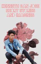 Kenneth San Jose Short Stories & Imagines by kennetholic