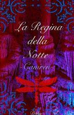 La Regina della Notte→Camren by __Deny__