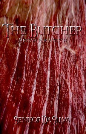 The Butcher by SenhorDaSilva