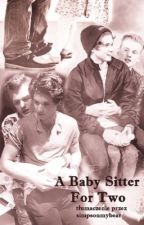 A Baby Sitter For Two | Tradley (Tłumaczenie PL) by simpsonmybear