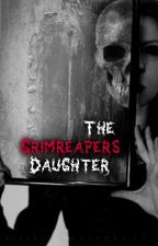 The Grim Reaper's Daughter by MarlenaM