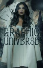 Graphic Universe by justi5643
