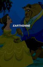 EARTHSHINE ⊳ ELLA & BELLAMY by coffeewithmira