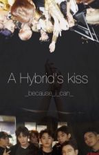 A Hybrids kiss (exo & block B) by _because_I_can_