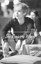 6 Reasons Why || BTS by Sugasnspice