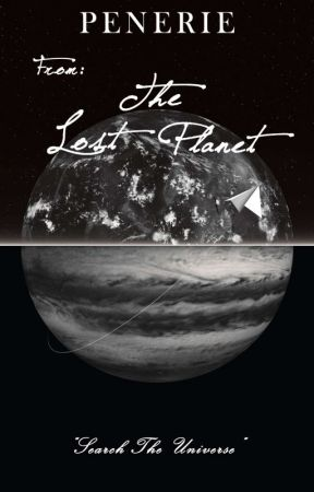From: The Lost Planet by SaicosCat